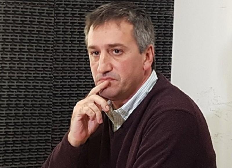 Juan Manuel Arroquigaray, Secretario de Gobierno.