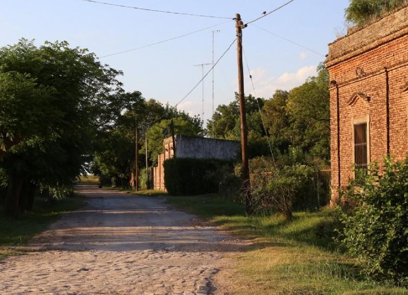 Villa Ruiz.
