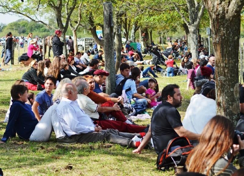 La Municipalidad informaron que habrá 14 días donde las actividades culturales estarán suspendidas.