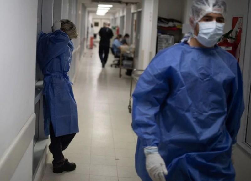 La Municipalidad de San Andrés de Giles informó que este viernes se detectaron 13 nuevos casos positivos de coronavirus.