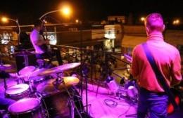 "Exitoso evento ""Bandas Jóvenes"""