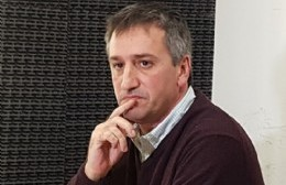 Zárate: Juan Manuel Arroquigaray no sabe leer